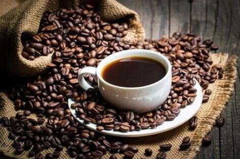 beneficiile cofeinei pentru sănătate