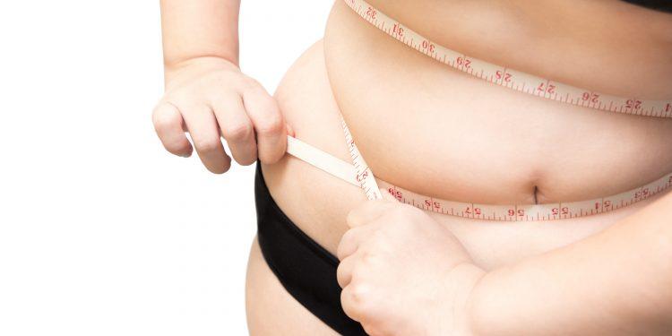 Pierderea în greutate modifică forma corpului)