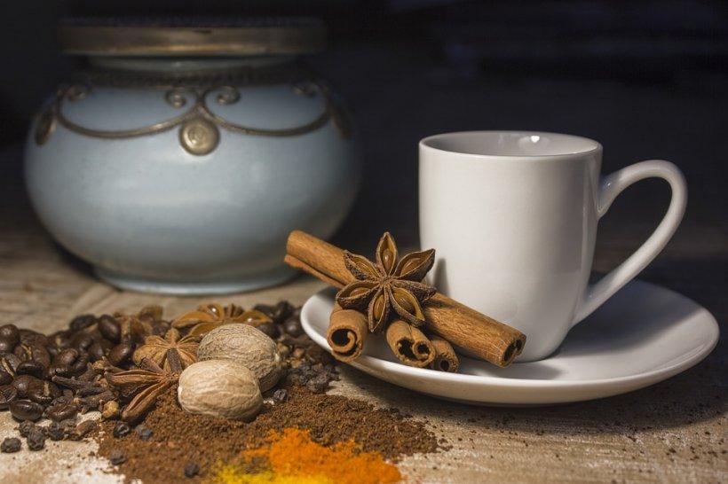 cafeaua te poate ajuta să arzi grăsime