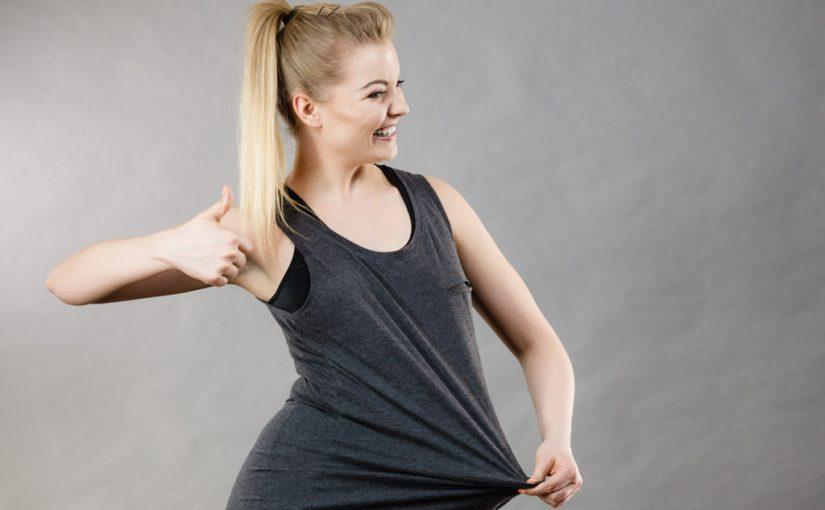 pugă grasă pierde în greutate slabire padure lac