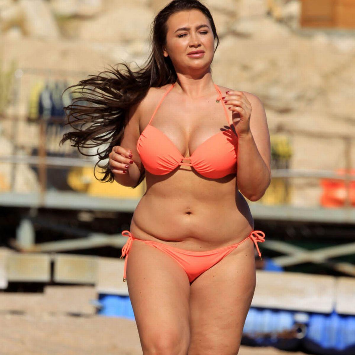 Lauren towie pierdere în greutate