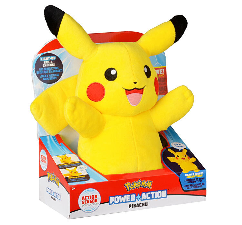 Costum de corp complet pikachu
