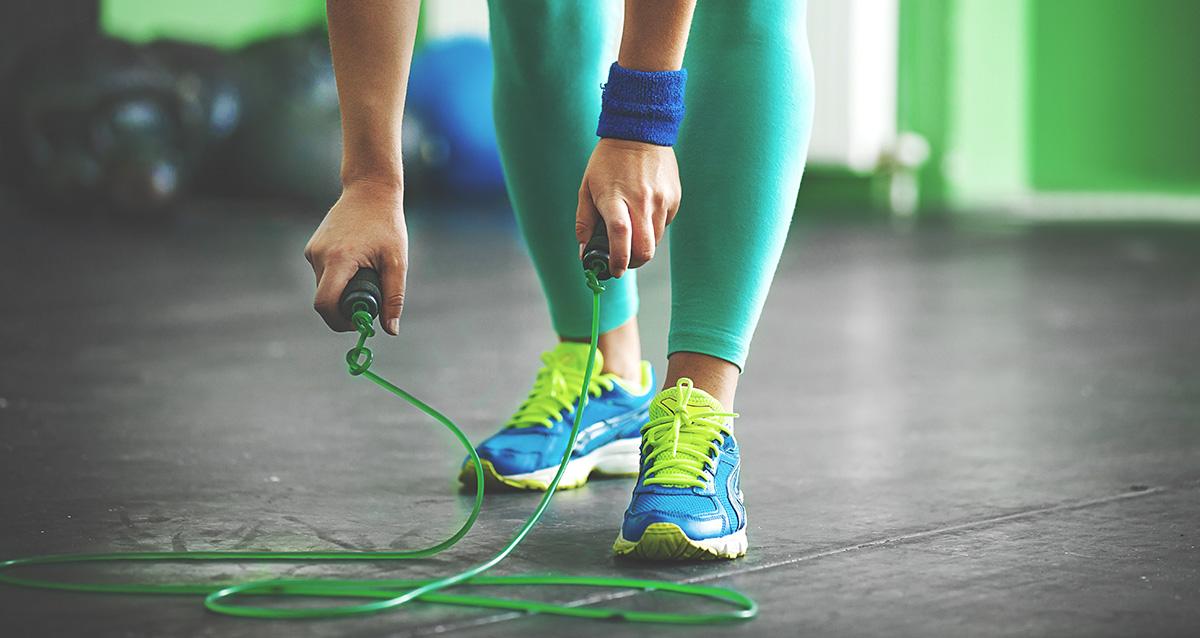 face sărituri și pierderi în greutate)