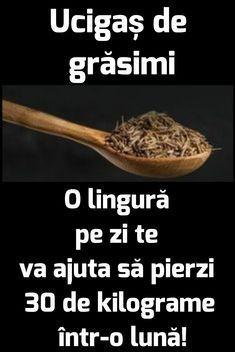 pierdere în greutate lingură)