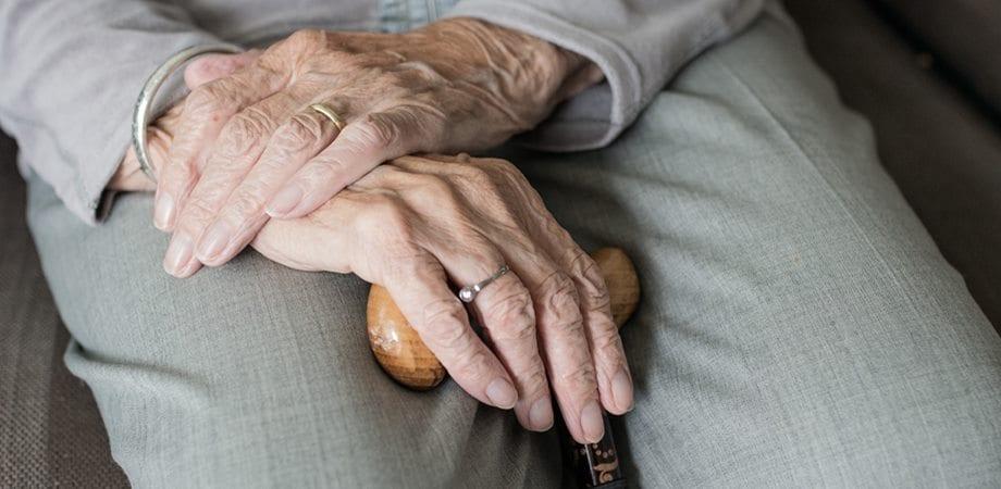 pierderea în greutate și pofta de mâncare la vârstnici