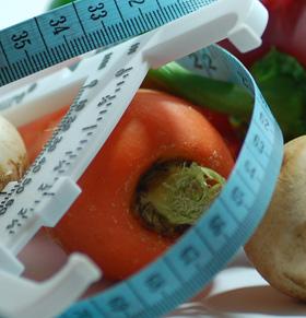 scădere în greutate vf