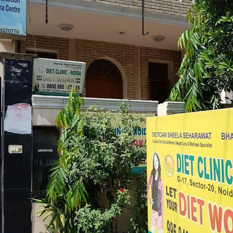 centre de slăbire din Noida