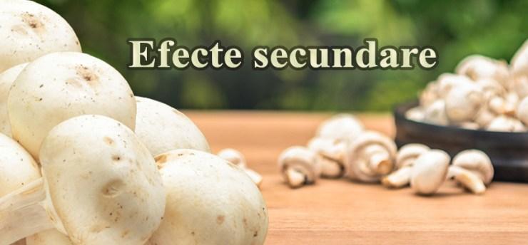 ciuperci pierdere în greutate)