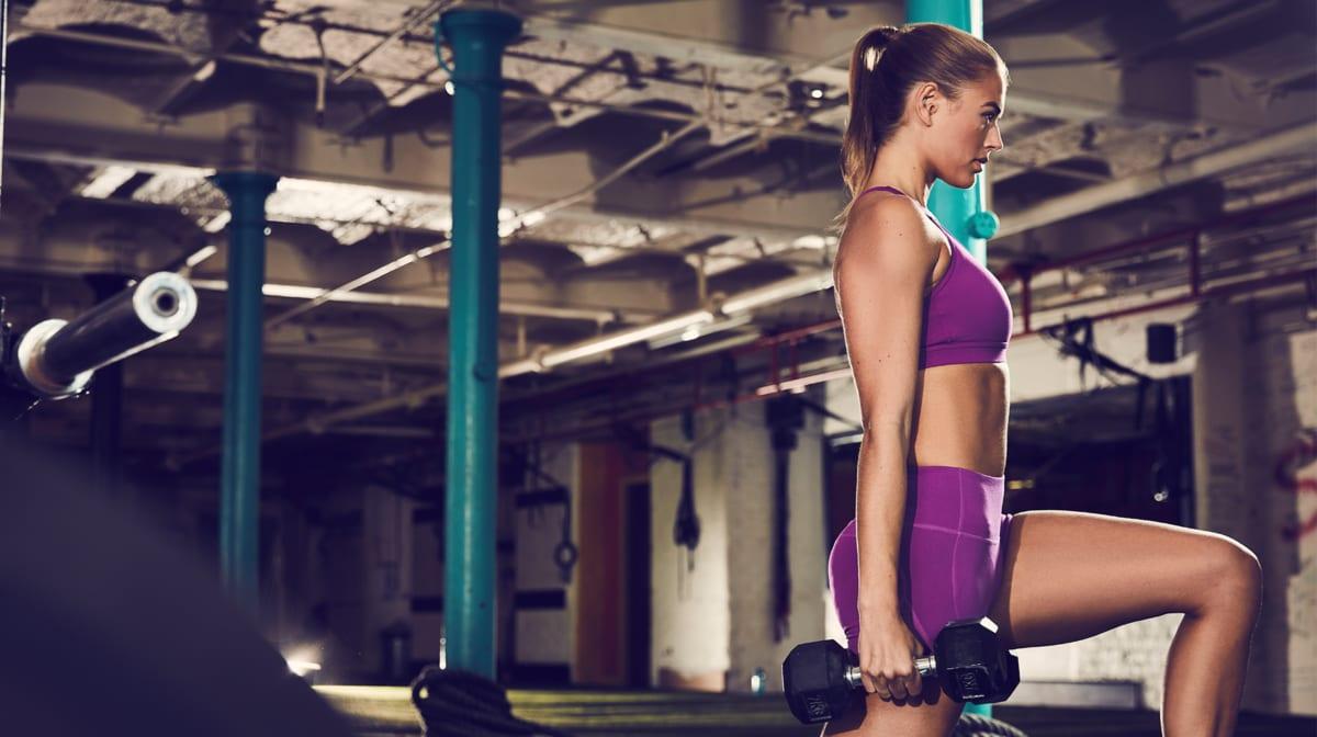 Interval de antrenament de mare intensitate pentru pierderea în greutate