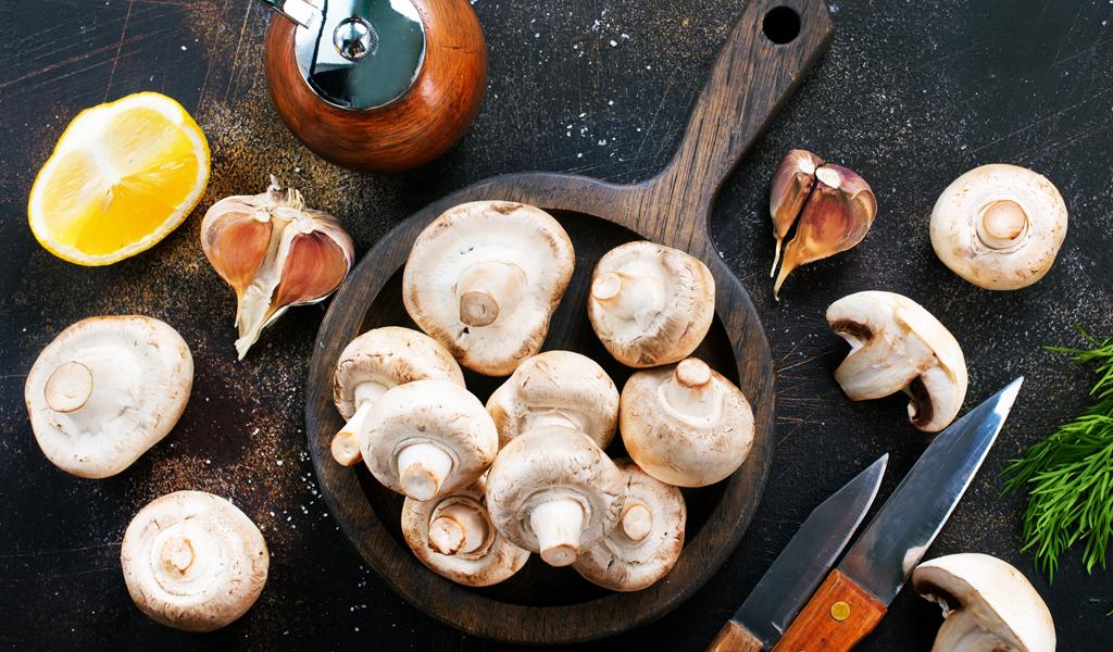 arderea grasimilor de ciuperci