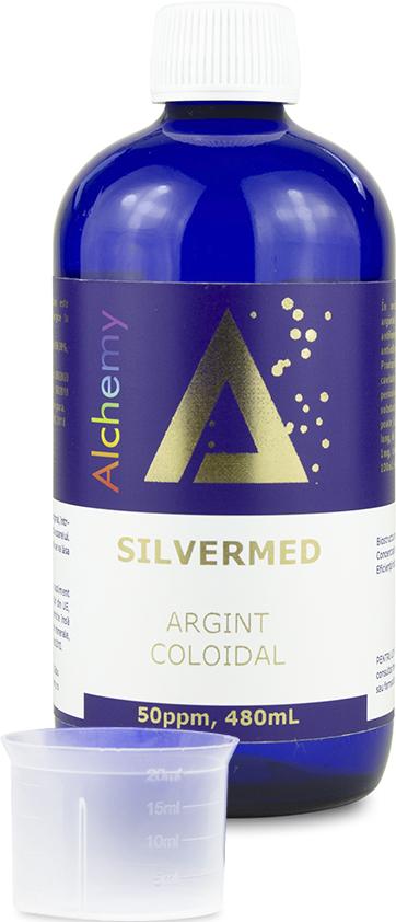 argint coloidal pentru pierderea de grăsime