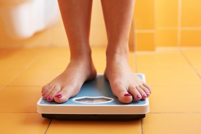 infirmieră tabără de pierdere în greutate