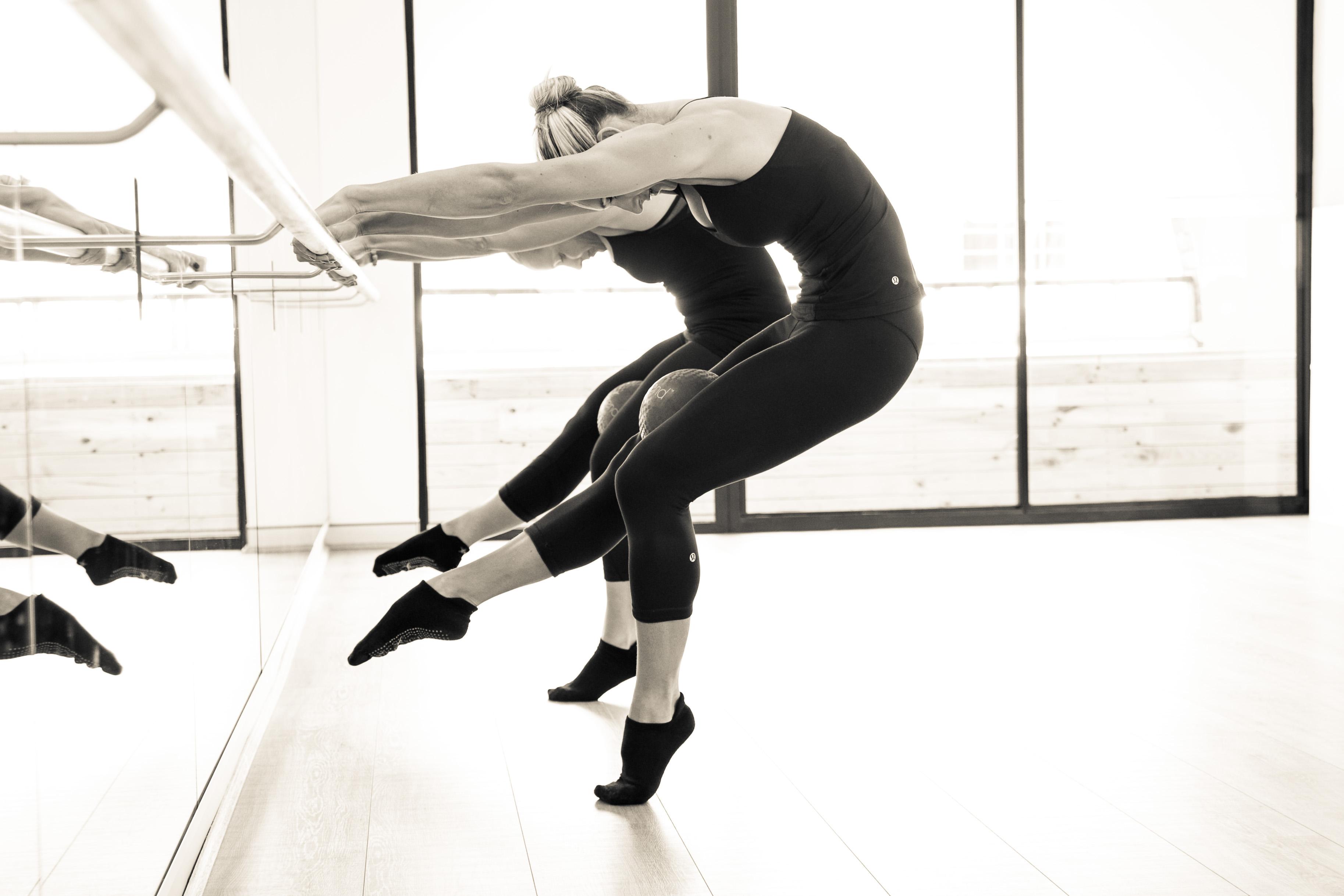 Cum să fii din nou în formă, după naştere? - Barre Fitness Academy - Blog
