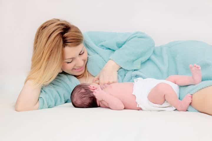 modalități prin care mamele ocupate să slăbească
