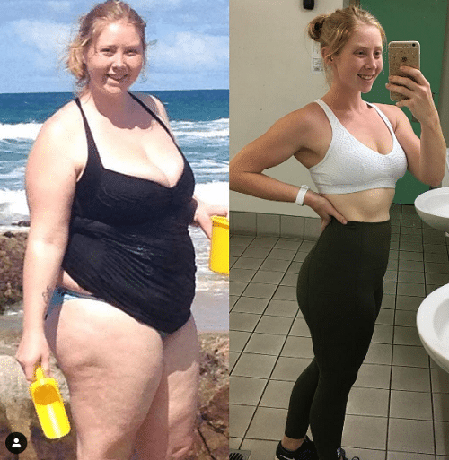 Pierdere în greutate de 85 kg la 60 kg)