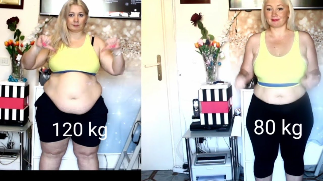 slabire de 100 kg la 60 kg)