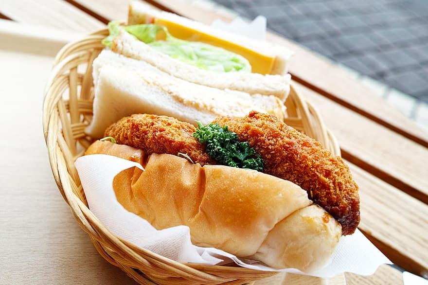 sandwich-uri pentru pierderea în greutate)