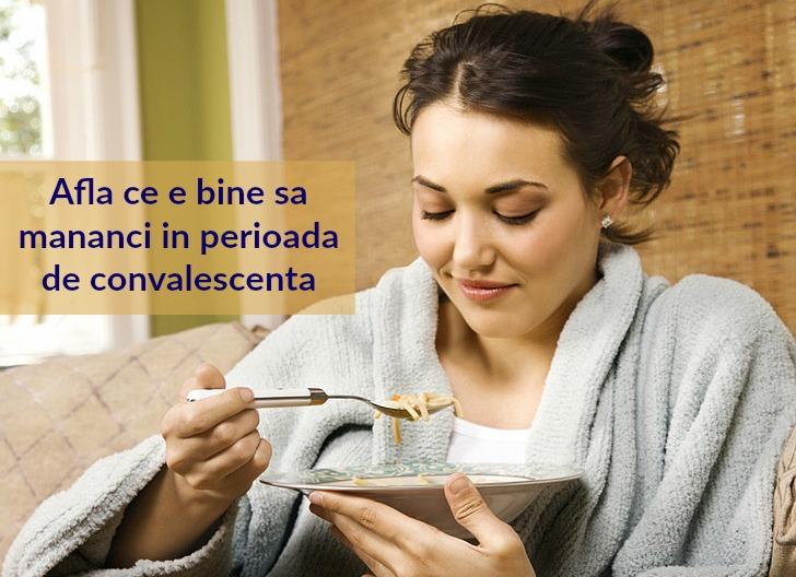 slăbește când ești bolnav)