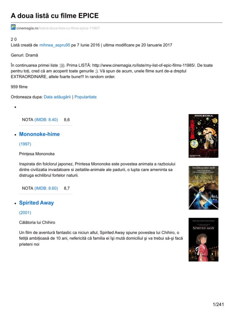 Lista Filme Psihologice.docx
