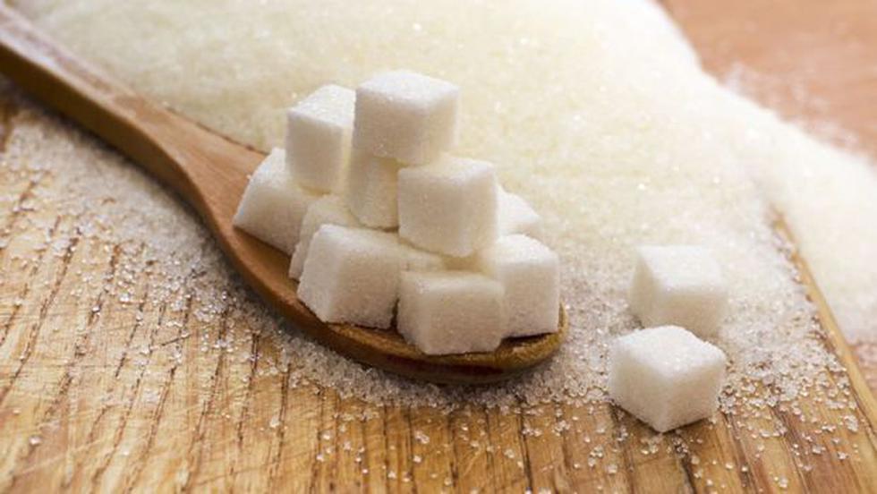 renunță la pierderea în greutate a zahărului)