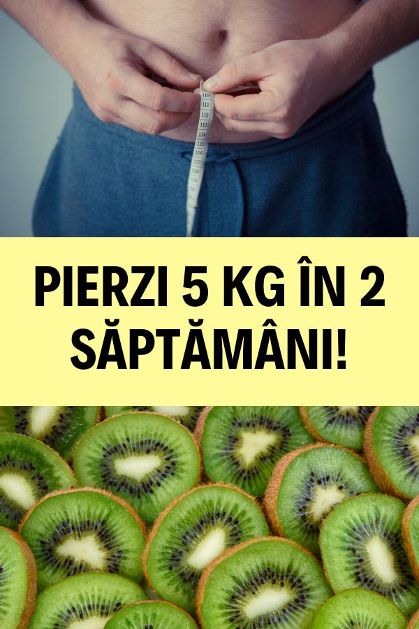EFICIENTA în a pierde în greutate, care goji sau kiwi