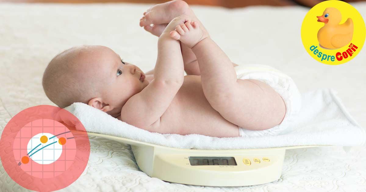 cum poate un copil să piardă în greutate)
