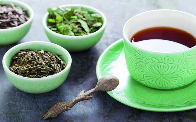 Ceaiul organic (Organic T) - ceai de slăbire