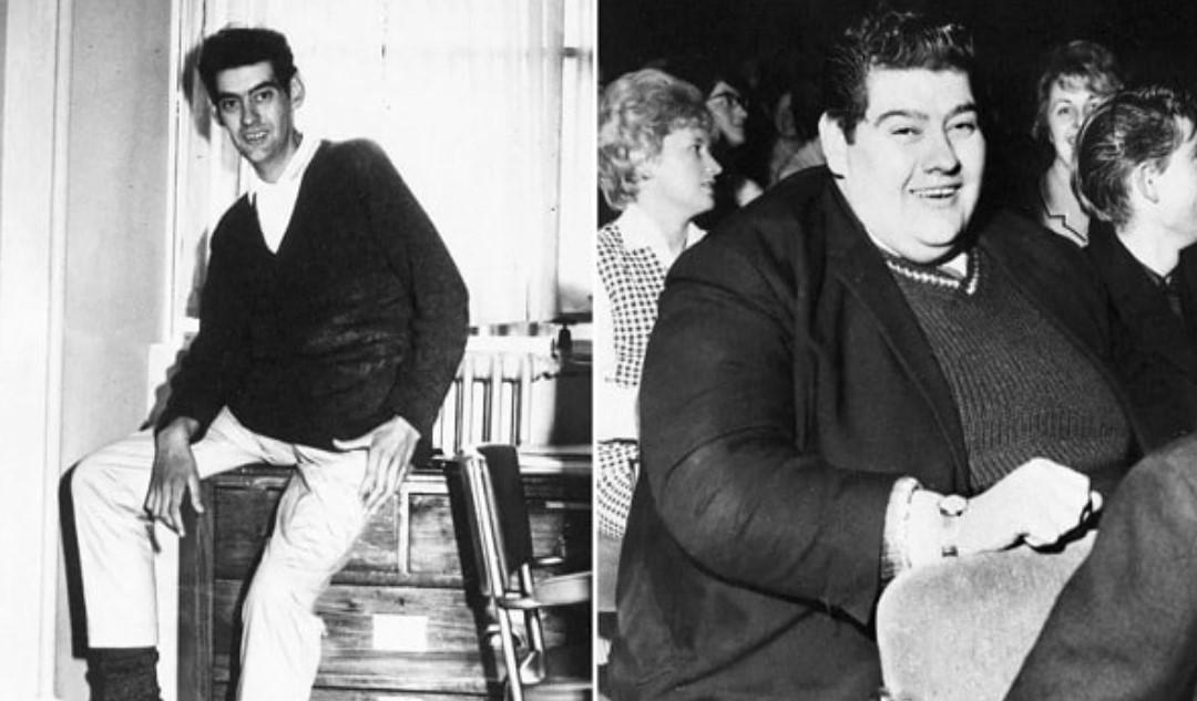 Pierdere în greutate masculină de vârstă mijlocie 31 10 pierdere în greutate