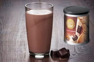 cacao scutură pierderea în greutate