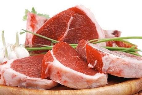 carne de vită măcinată pentru pierderea în greutate poti sa slabesti fara sa pierzi grasime