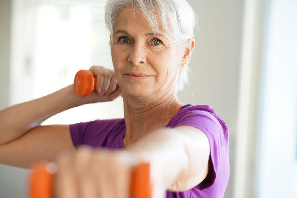 varsta de 60 de ani nu poate slabi