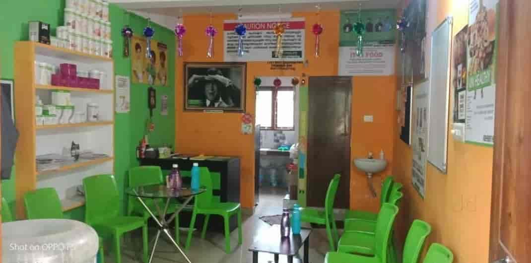 centru de pierdere în greutate în kozhikode)