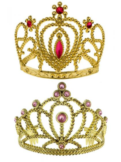 coroana super slabire)