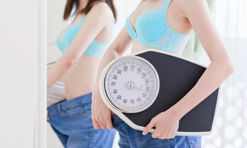câte pierderi în greutate într-o lună)