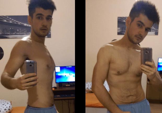 cum să pierzi grăsimea de burtă pentru bărbați