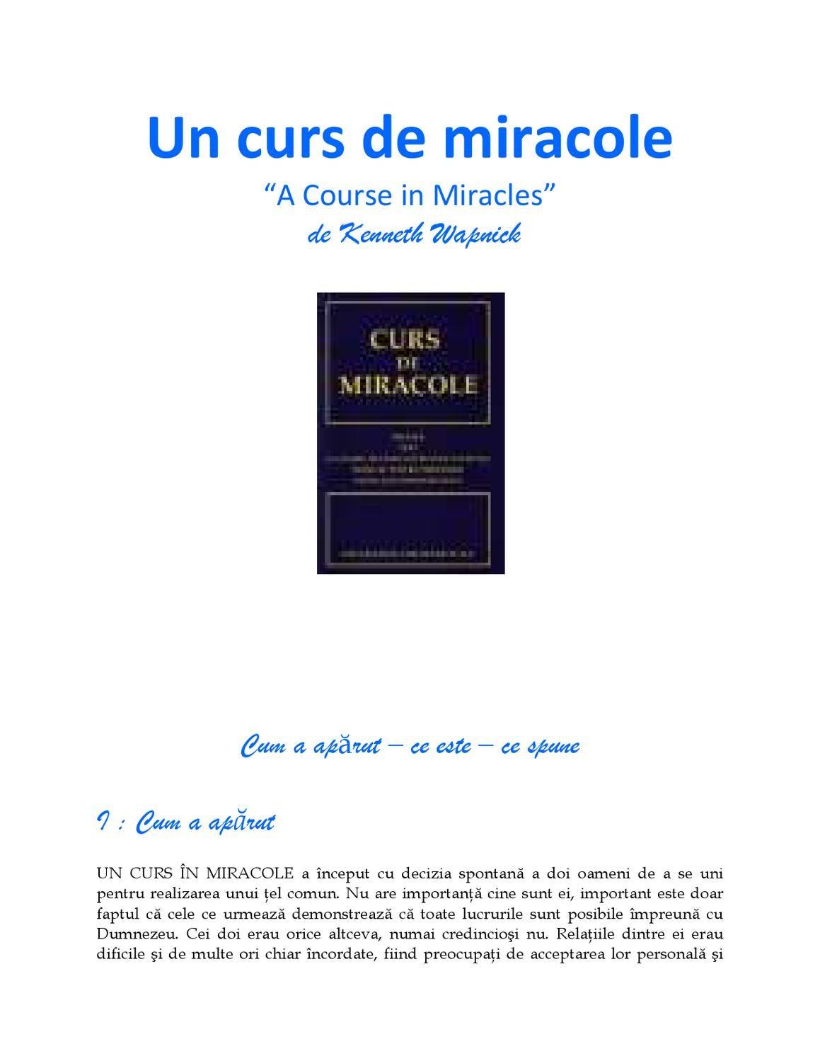 pierderi în greutate miracole se retrag