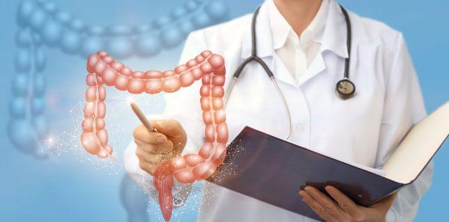 diferența dintre ibs și cancerul de colon