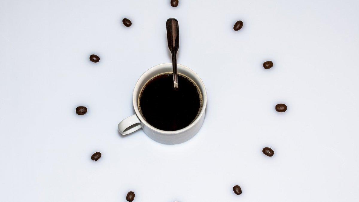 Black Latte   Cafea - Cel mai bun produs pentru pierderea în greutate