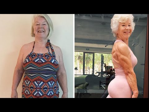 am 60 de ani și nu pot slăbi)