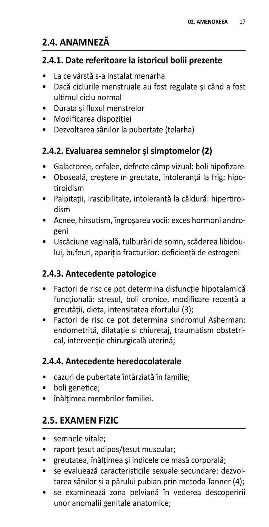 scăderea în greutate a menstruațiilor