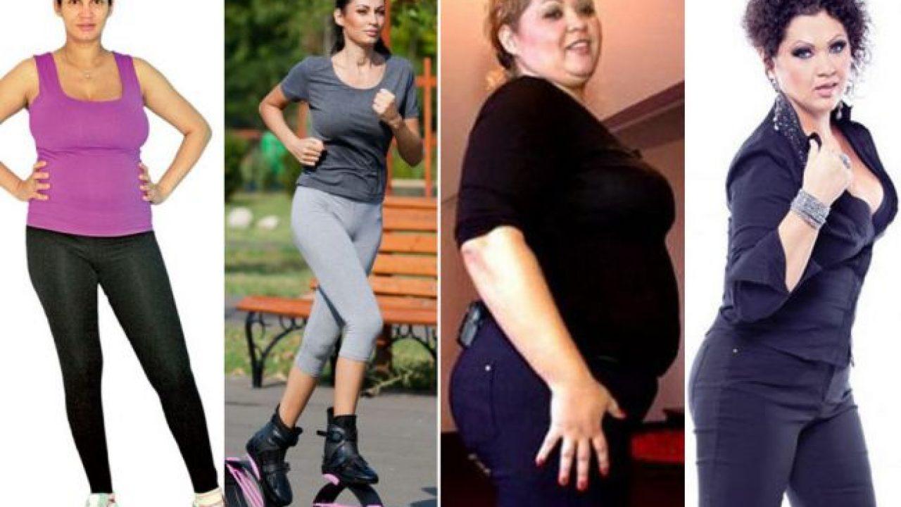 de ce am slabit fara sa incerc 1 săptămână 10 kg pierdere în greutate