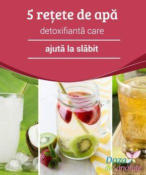 ajută la băutura de slăbit