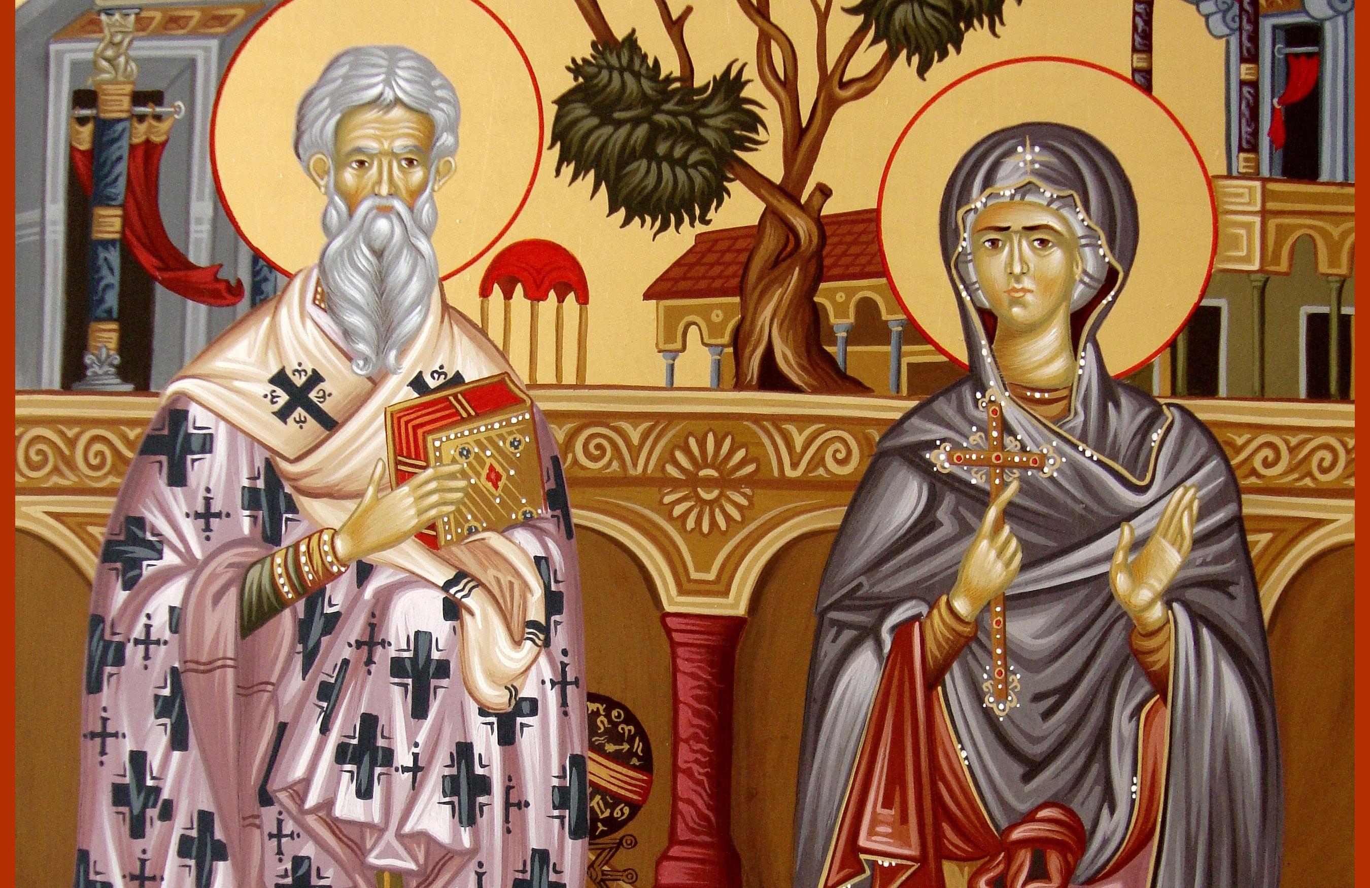Rugăciuni către Sfântul Elefterie – Parohia Sfântul Elefterie