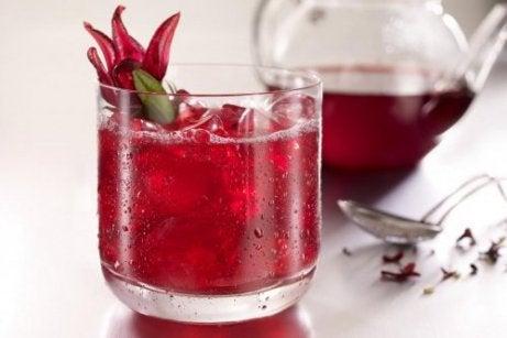 naturale amestec de băutură în greutate