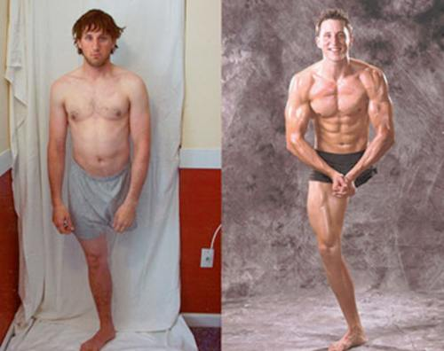 pierderi în greutate povești de succes bărbați)