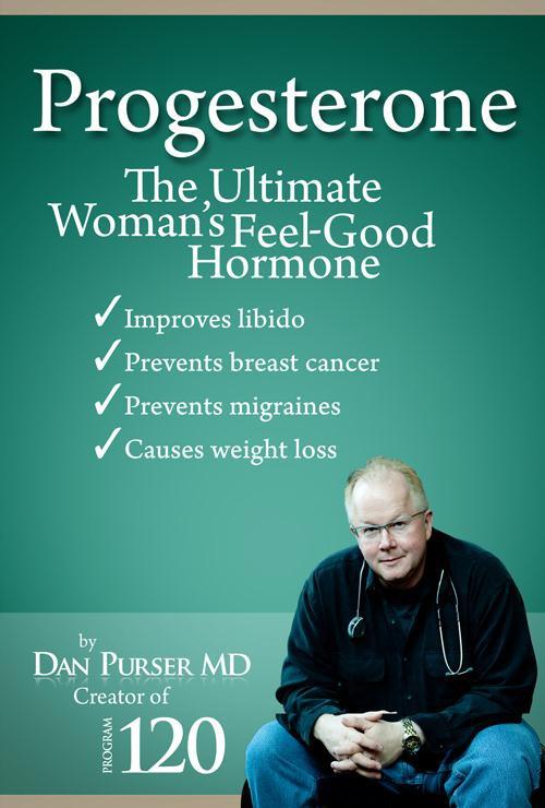 ajută progesteronul natural la pierderea în greutate