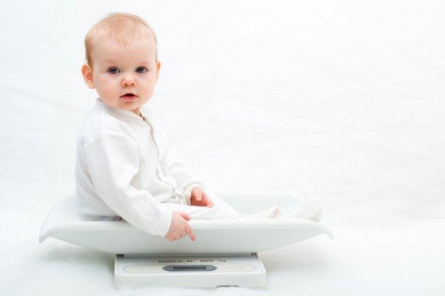 scădere în greutate copil