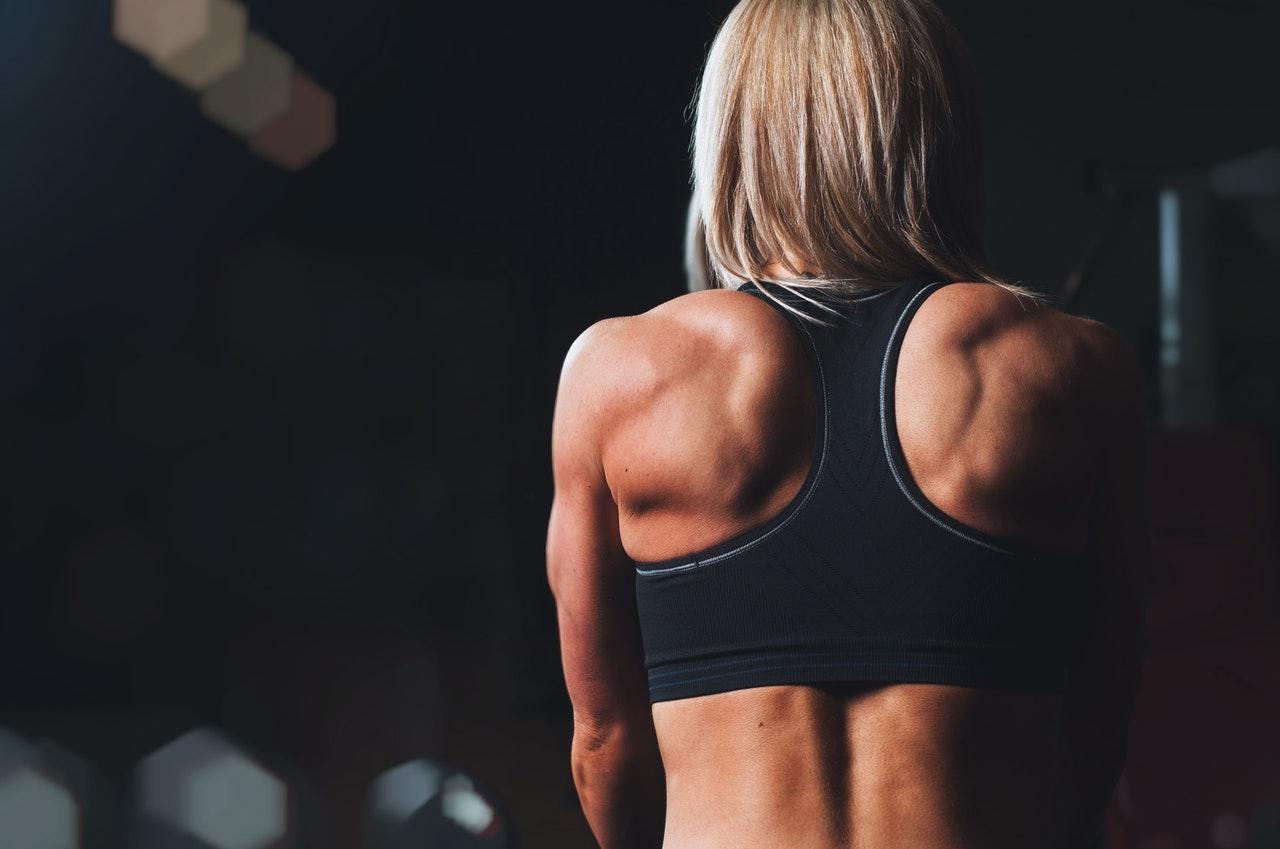 Dieta pentru pierderea în greutate partea superioară a corpului
