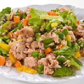 sandwich de ton pentru pierderea în greutate
