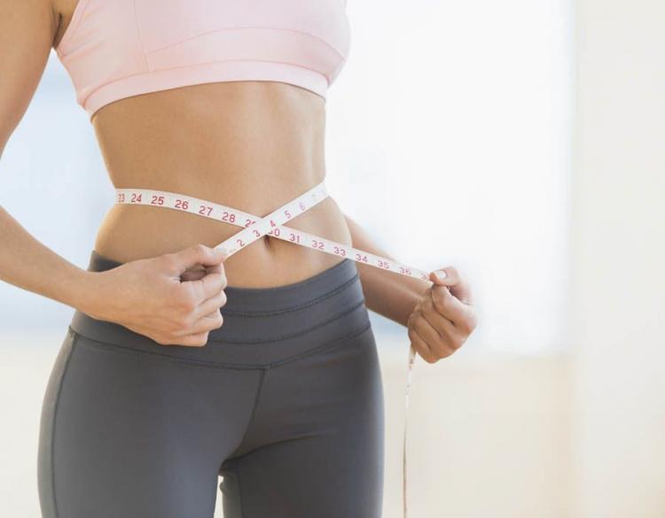 Pierdere în greutate feminin de 21 de ani)